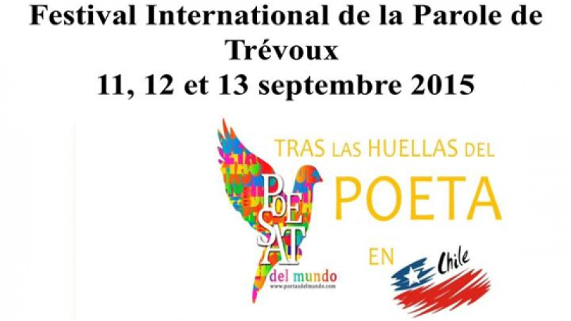 FESTIVAL INTERNATIONAL DE LA PAROLE DE TRÉVOUX