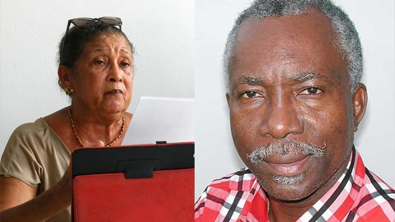 Matinik-Gwadloup : Térez Léotin et Max Rippon témoignent de leur combat pour la langue créole et la Créolité (1è partie)
