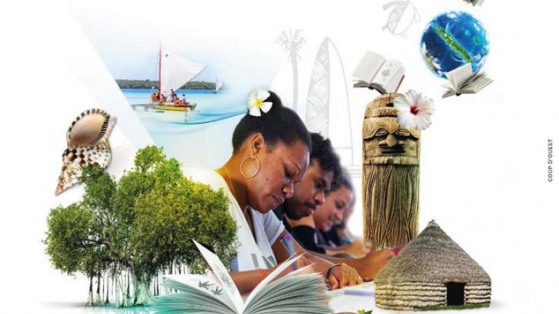 Les 20 ans de la filière Langues et cultures océaniennes
