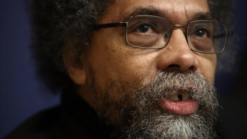 Cornel West resigns from position at Harvard University in open letter