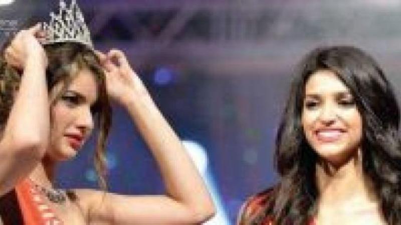 Faute de candidates éligibles, Miss Algérie 2017 sera choisie sur la base de sa seule beauté intérieure