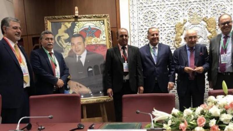 Une délégation israélienne au Maroc qualifie des députés marocains de chiens