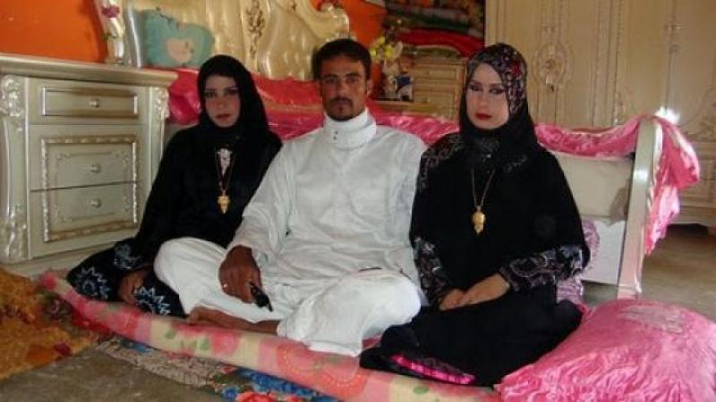La polygamie en Algérie : des femmes prêtes à accepter une deuxième épouse