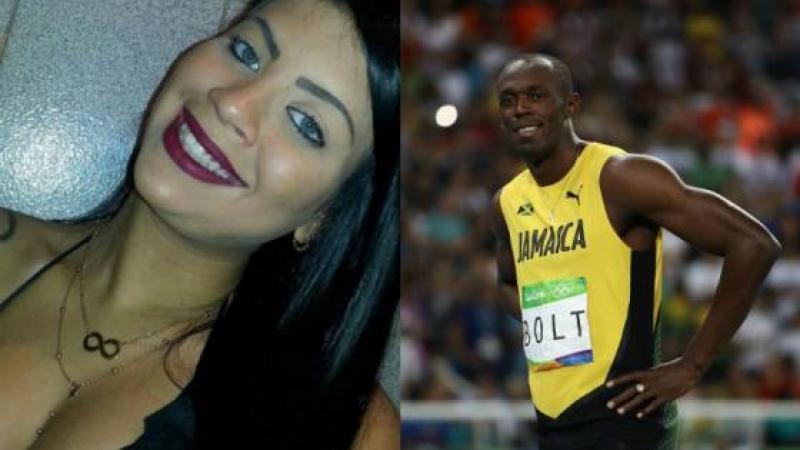 Oops Une étudiante évoque les incroyables performances d'Usain Bolt… au lit! (photos)