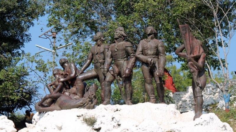 Vertières, au lendemain de la « dernière bataille » : Dessalines paraphe le 1er traité entre la France et Haïti