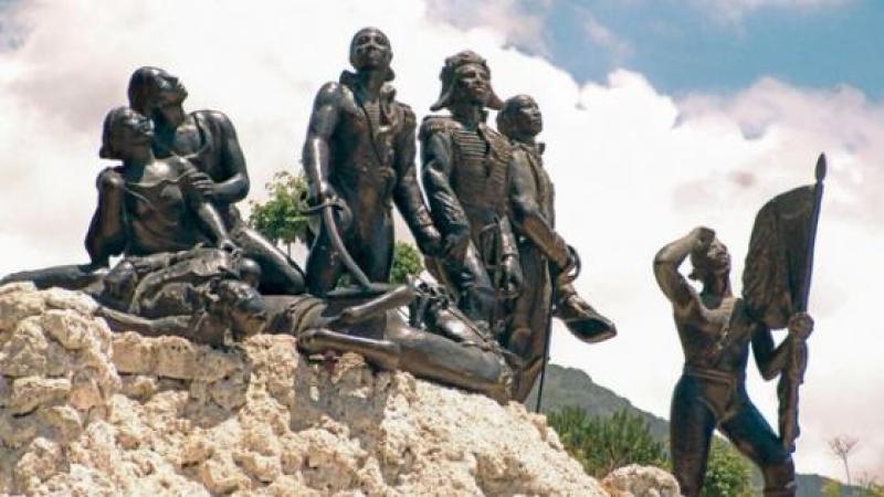 Ayiti pa rèstavèk Kanada