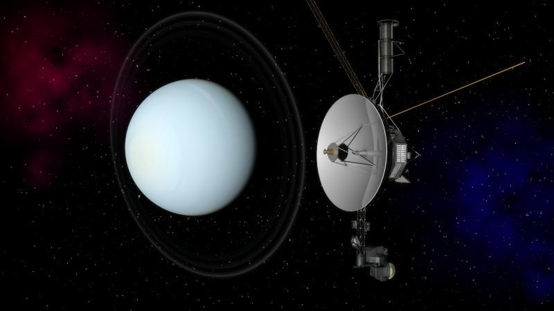 « Coup de fil » réussi entre la Terre et la sonde Voyager 2, qui est à 18,6 milliards de km de nous