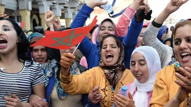 Maroc : les femmes ripostent à ceux qui veulent les voiler