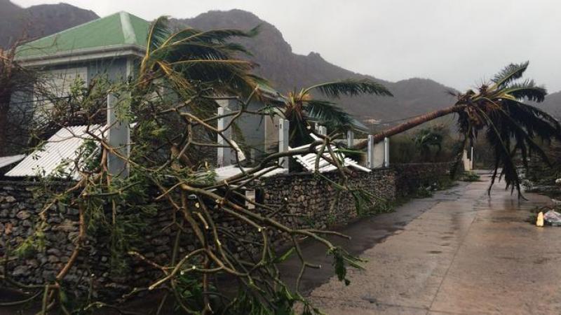 Télécoms : Saint-Barthélemy coupée du monde à cause de pannes en cascade