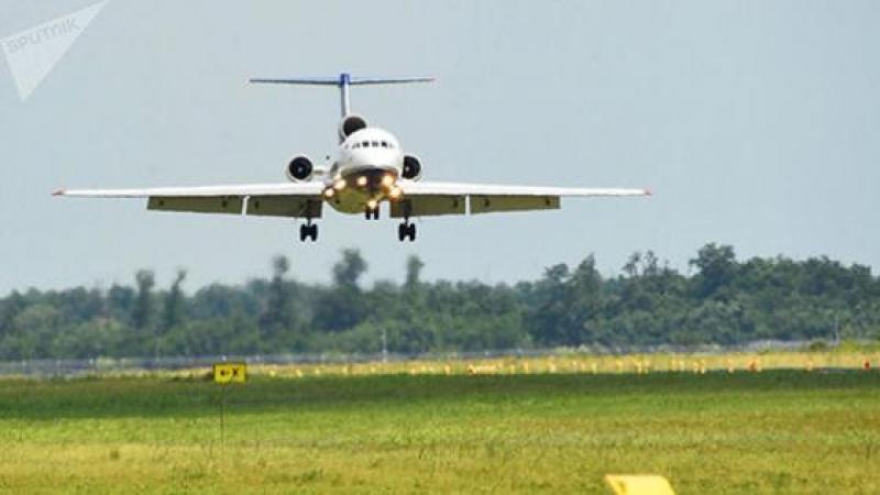 Avión ruso sembrará nubes en Cuba para combatir la sequía